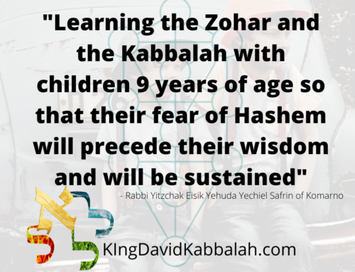 Yartzite of Kabalist Admor Rabbi YitzchakEisik Safrin of Komarno