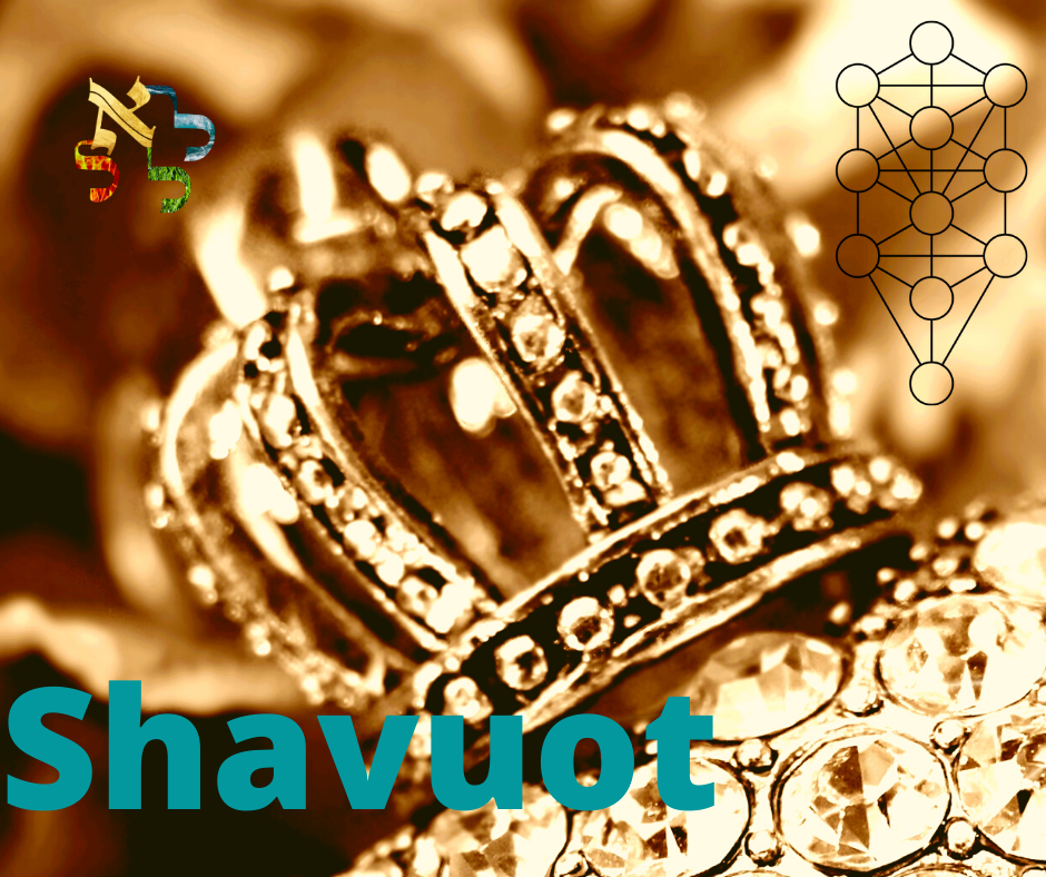 The Crown | Shavuot and King David