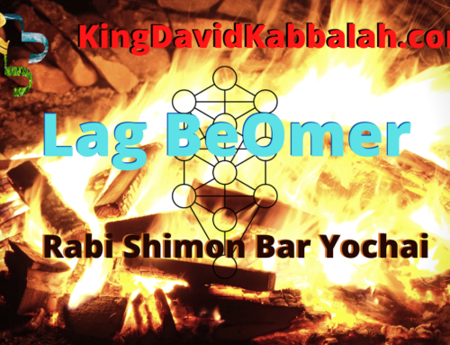 Rabi Shimon Bar Yochai Lag BeOmer opportunity of a lifetime