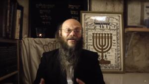 """הרב יעקב אברהם שפהרד שליט""""א"""